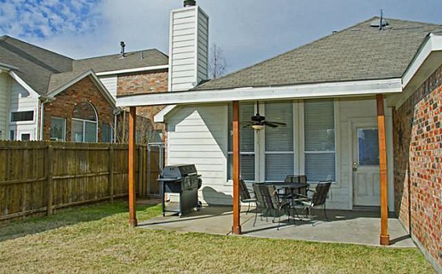 Sold Property | 1530 Sugar Bush Trail Allen, Texas 75002 14