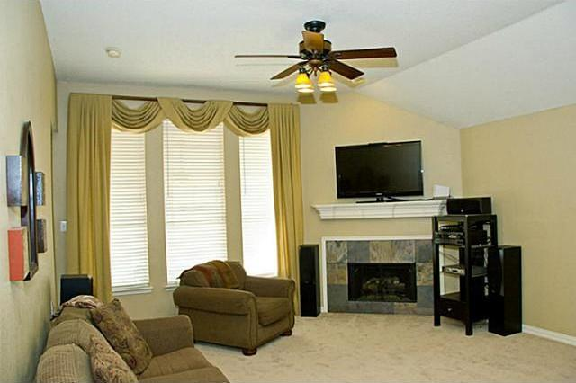 Sold Property | 1530 Sugar Bush Trail Allen, Texas 75002 7