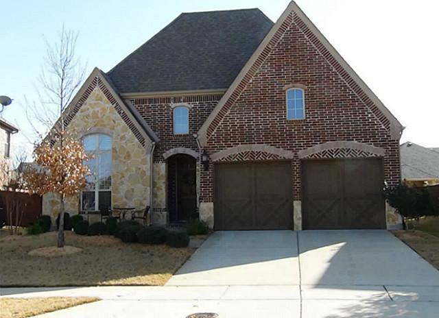 Sold Property | 1123 Nick Circle Allen, Texas 75013 0