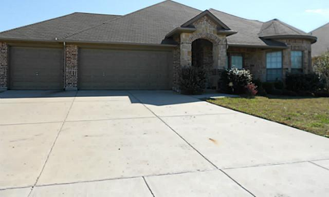 Sold Property | 313 Fountain View Lane Josephine, Texas 75173 1