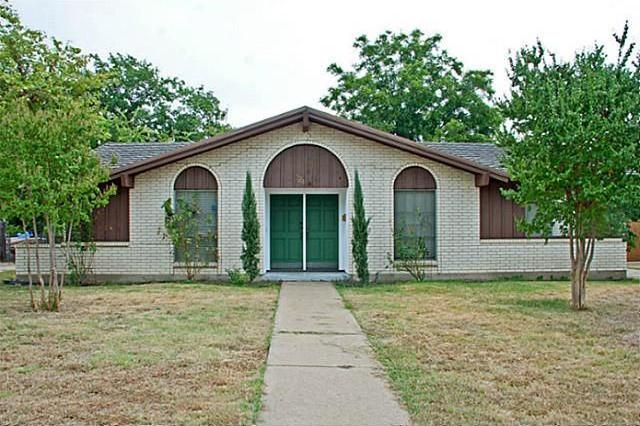 Sold Property | 724 Snowden Drive Richardson, Texas 75080 0