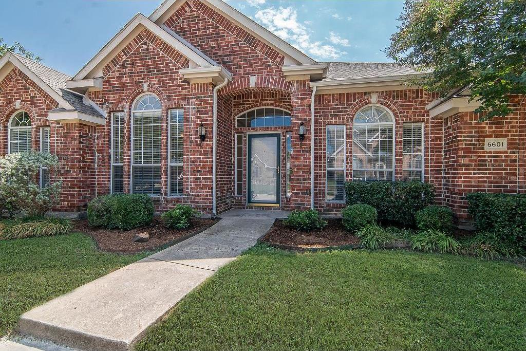 Sold Property | 5601 Violet Court McKinney, Texas 75070 0
