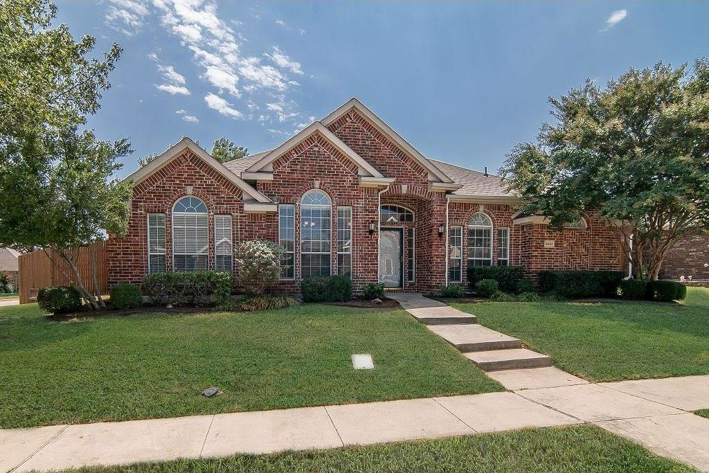 Sold Property | 5601 Violet Court McKinney, Texas 75070 24