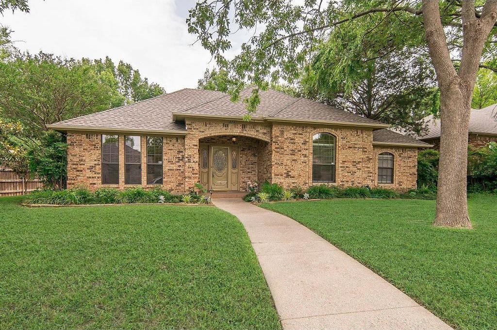 Sold Property | 3241 Maverick Drive Plano, Texas 75074 0