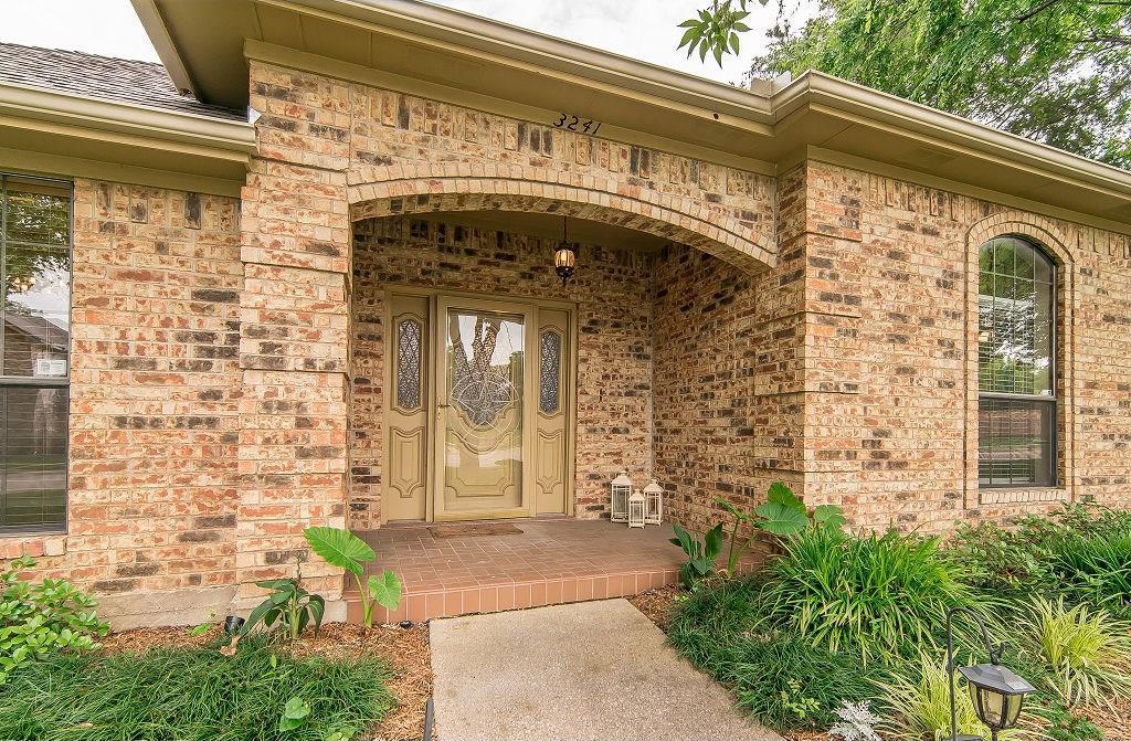 Sold Property | 3241 Maverick Drive Plano, Texas 75074 1