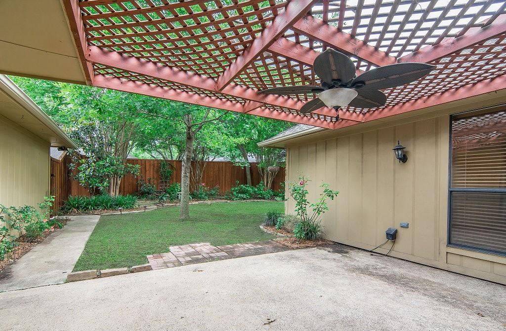 Sold Property | 3241 Maverick Drive Plano, Texas 75074 15