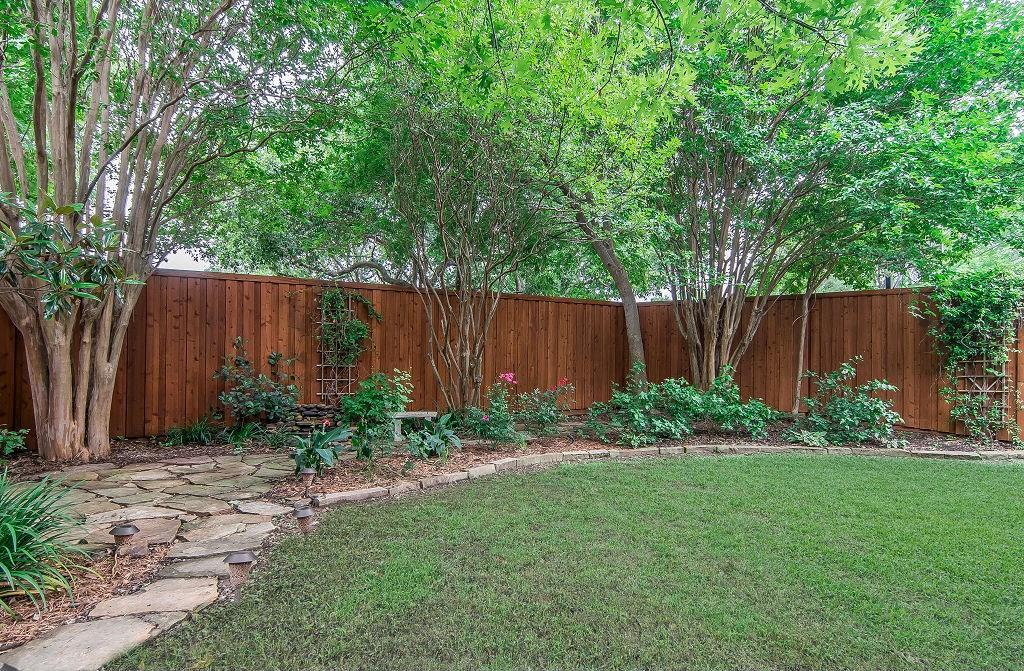 Sold Property | 3241 Maverick Drive Plano, Texas 75074 16