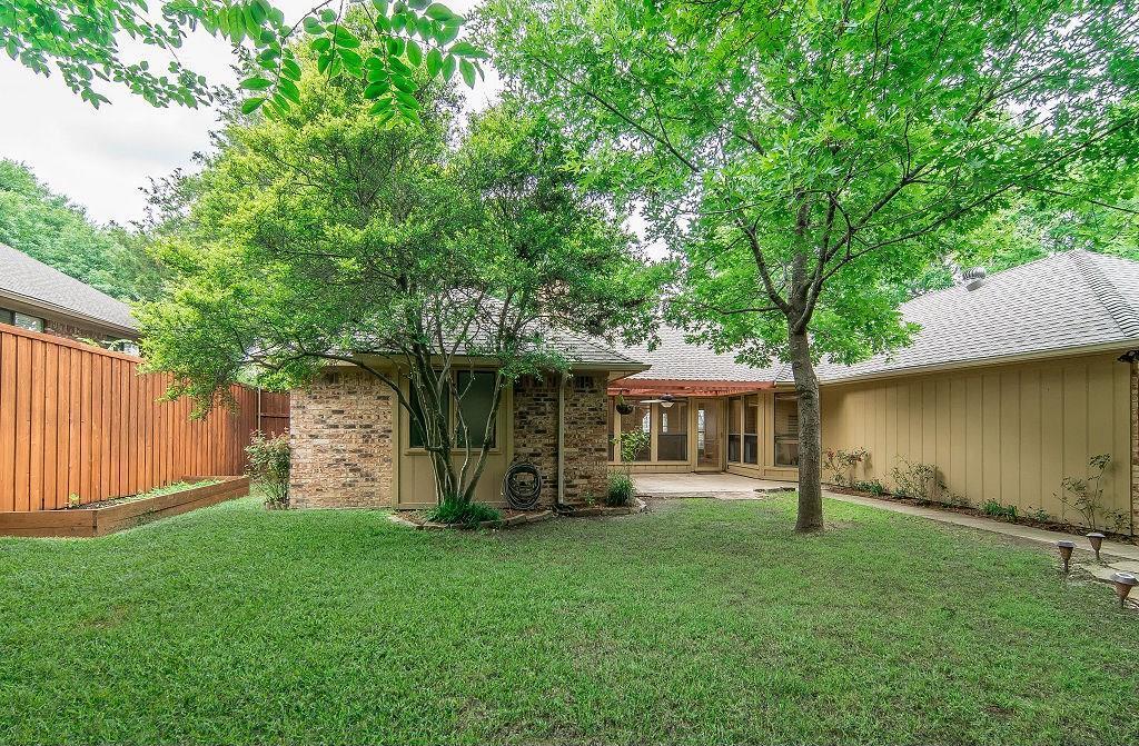 Sold Property | 3241 Maverick Drive Plano, Texas 75074 17