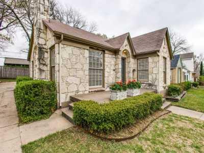 Sold Property | 7119 Casa Loma Avenue Dallas, Texas 75214 21