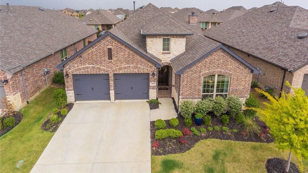 Sold Property | 10009 Denali Drive Little Elm, Texas 75068 0