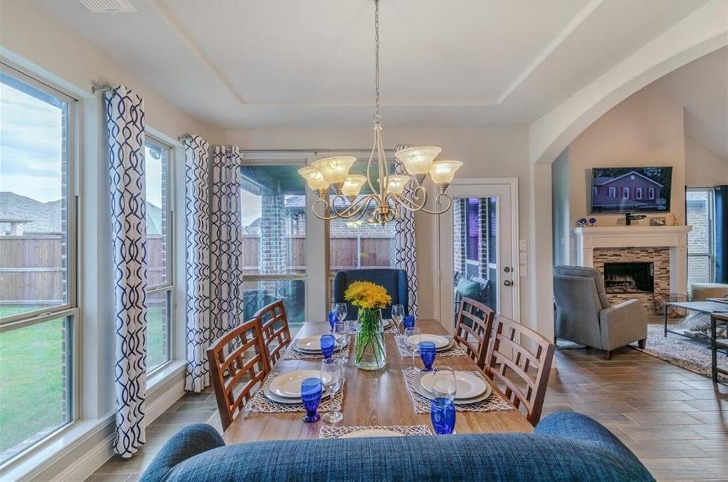 Sold Property | 10009 Denali Drive Little Elm, Texas 75068 10