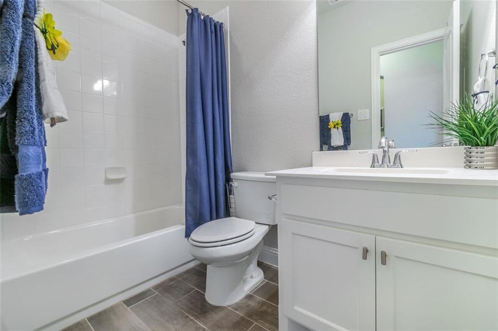 Sold Property | 10009 Denali Drive Little Elm, Texas 75068 16