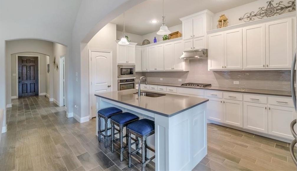 Sold Property | 10009 Denali Drive Little Elm, Texas 75068 2