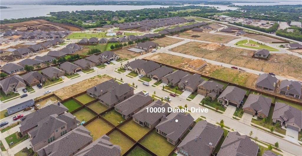 Sold Property | 10009 Denali Drive Little Elm, Texas 75068 25