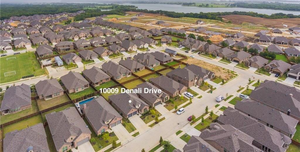 Sold Property | 10009 Denali Drive Little Elm, Texas 75068 26