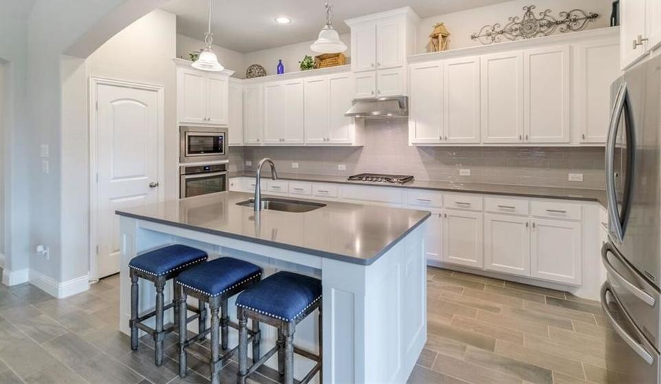 Sold Property | 10009 Denali Drive Little Elm, Texas 75068 4