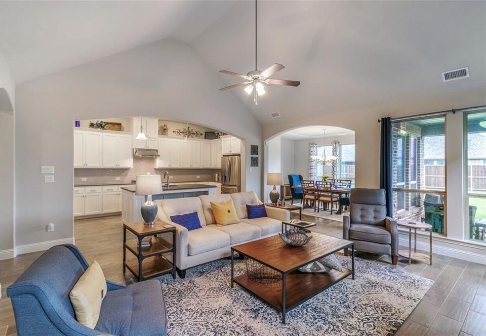 Sold Property | 10009 Denali Drive Little Elm, Texas 75068 8
