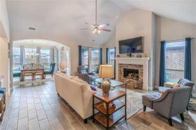 Sold Property | 10009 Denali Drive Little Elm, Texas 75068 9
