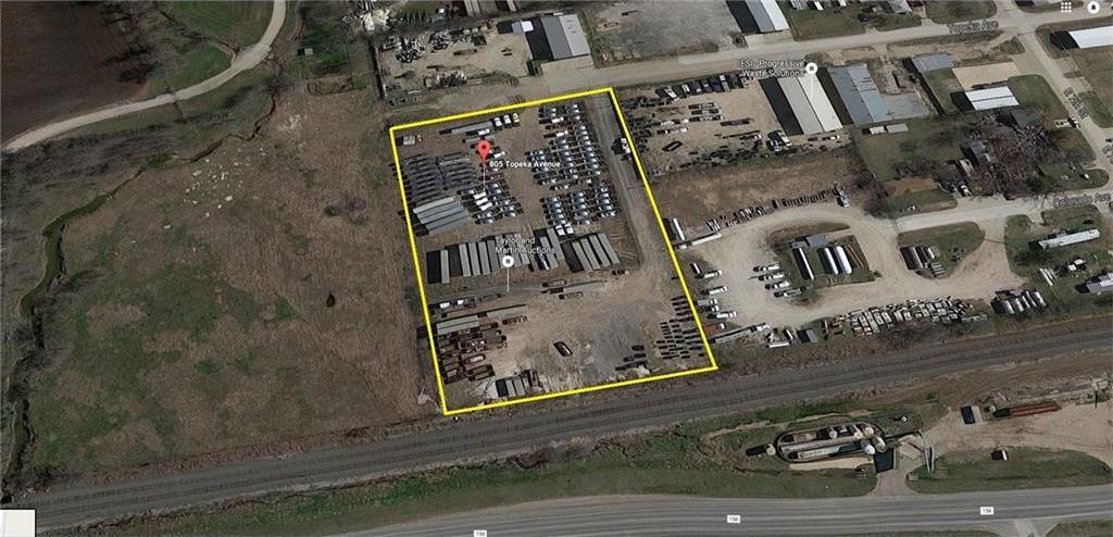 Active | 805 Topeka Street Justin, TX 76247 1