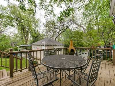 Sold Property | 614 Blair Boulevard Dallas, Texas 75223 20