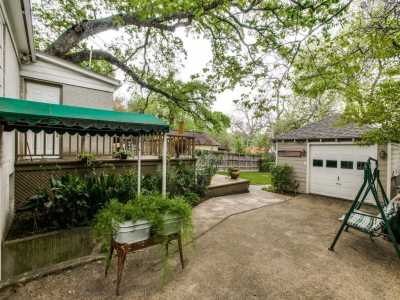 Sold Property | 614 Blair Boulevard Dallas, Texas 75223 21