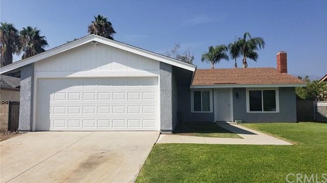 Closed | 10456 Mangrove Street Rancho Cucamonga, CA 91730 0