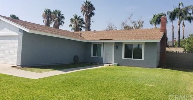 Closed | 10456 Mangrove Street Rancho Cucamonga, CA 91730 1