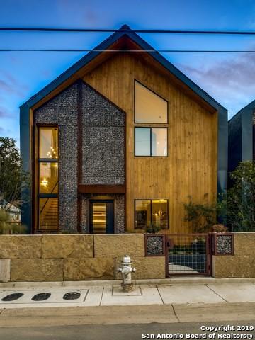 Active Option | 310 Clay St, Residence 14  San Antonio, TX 78204 1