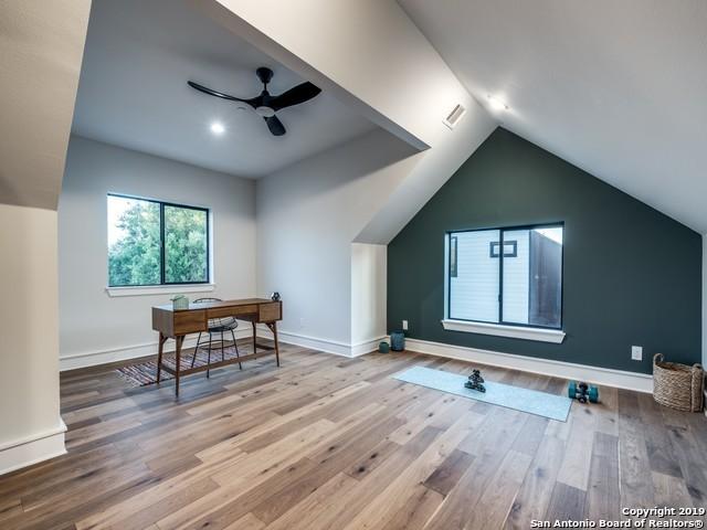 Active Option | 310 Clay St, Residence 14  San Antonio, TX 78204 20