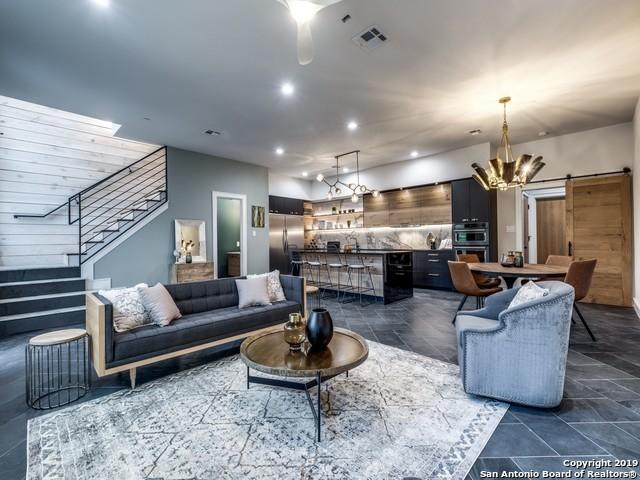 Active Option | 310 Clay St, Residence 14  San Antonio, TX 78204 6