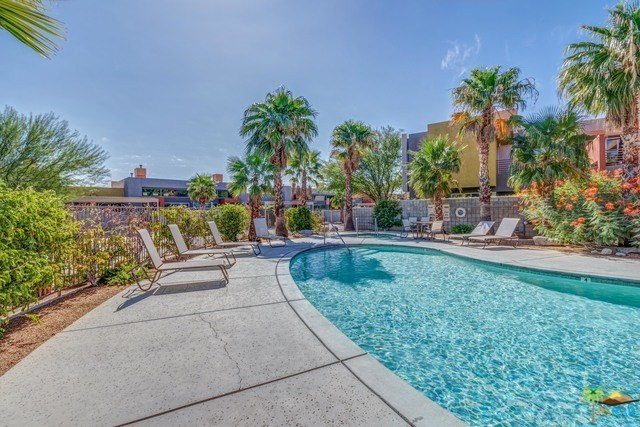 Closed | 3696 SUNBURST Palm Springs, CA 92262 4