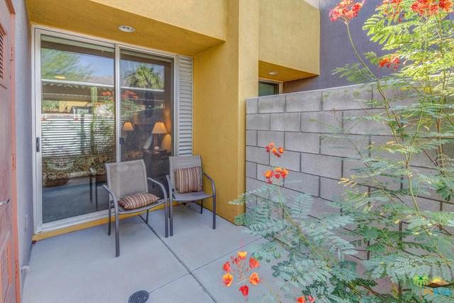 Closed | 3696 SUNBURST Palm Springs, CA 92262 21