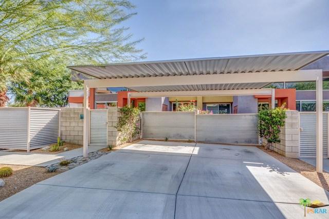 Closed | 3696 SUNBURST Palm Springs, CA 92262 22