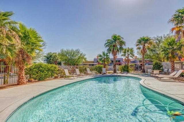 Closed | 3696 SUNBURST Palm Springs, CA 92262 23