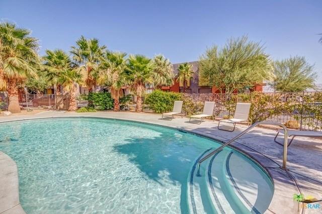Closed | 3696 SUNBURST Palm Springs, CA 92262 24