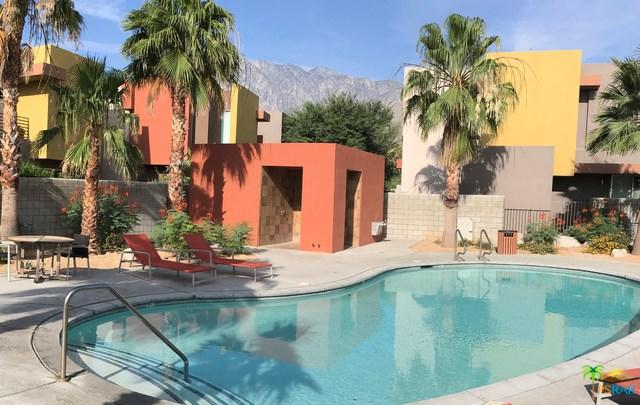 Closed | 3696 SUNBURST Palm Springs, CA 92262 25
