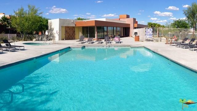 Closed | 3696 SUNBURST Palm Springs, CA 92262 26