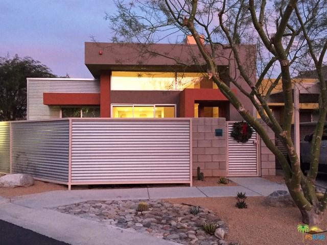 Closed | 3696 SUNBURST Palm Springs, CA 92262 27