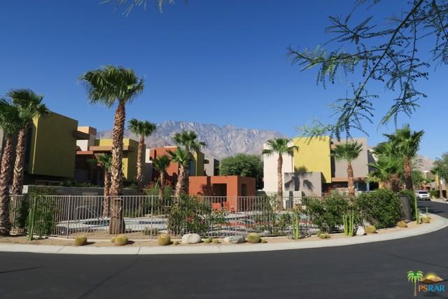Closed | 3696 SUNBURST Palm Springs, CA 92262 28