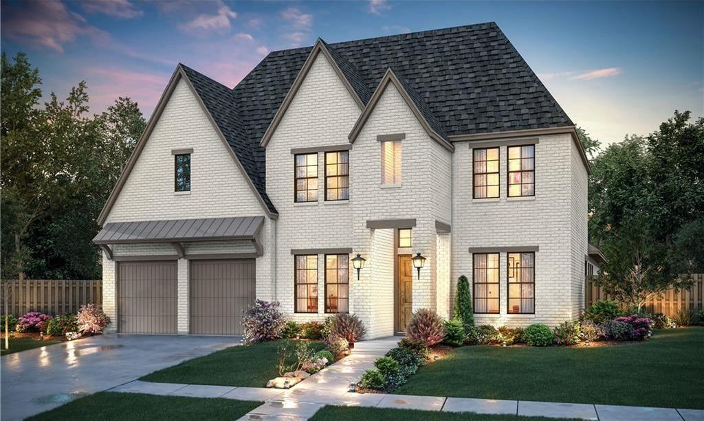 Sold Property | 408 Boonesville Bend Argyle, Texas 76226 0