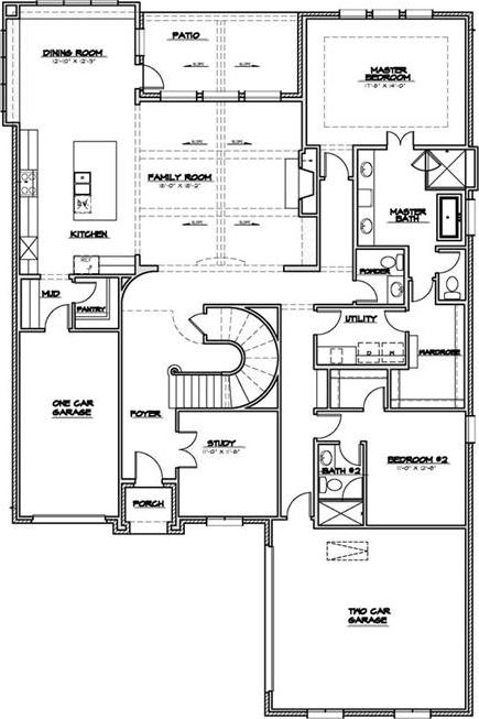 Sold Property | 412 Boonesville Bend Argyle, Texas 76226 1