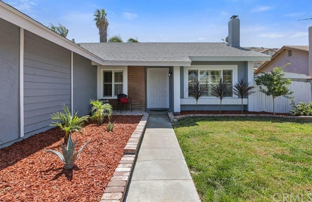 Closed | 11602 Hartford Court Riverside, CA 92503 3