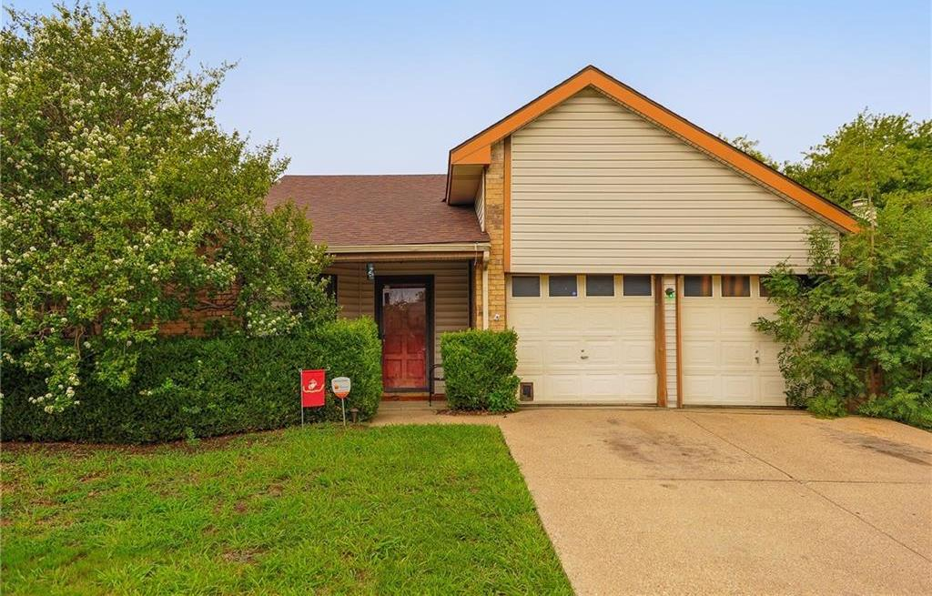 Sold Property | 5310 Yaupon Drive Arlington, Texas 76018 1