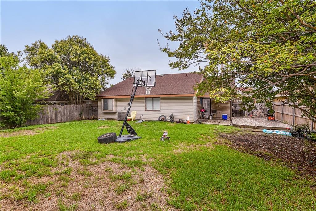 Sold Property | 5310 Yaupon Drive Arlington, Texas 76018 4