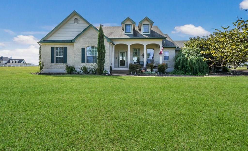 Sold Property | 100 Rio Gabriel Drive Liberty Hill, TX 78642 2