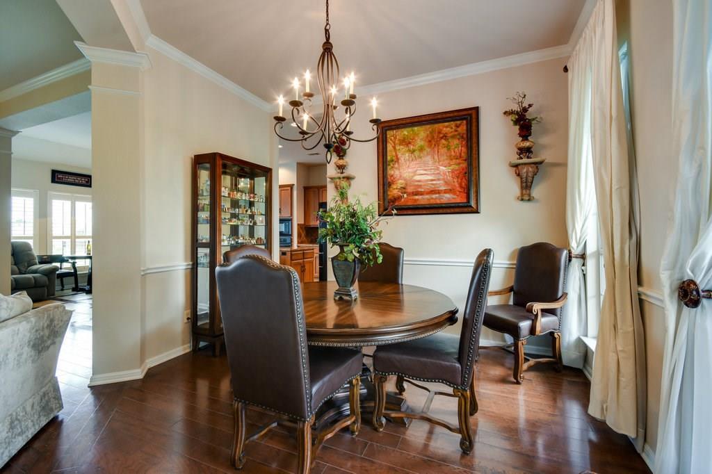 Sold Property | 100 Rio Gabriel Drive Liberty Hill, TX 78642 13