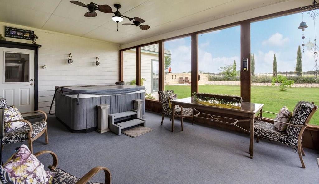 Sold Property | 100 Rio Gabriel Drive Liberty Hill, TX 78642 22
