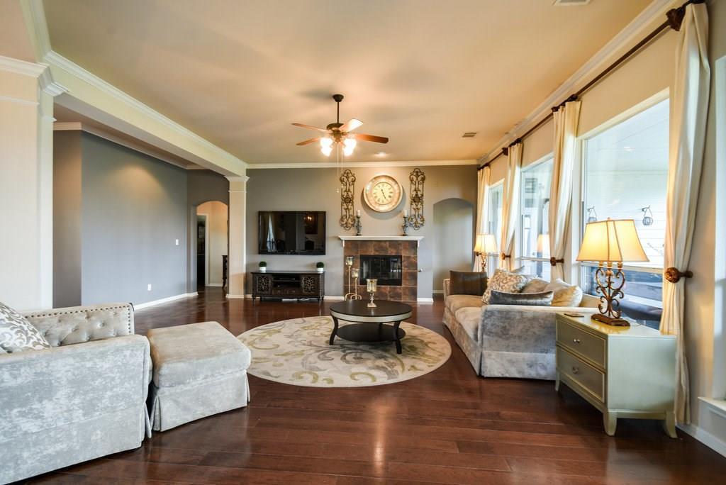 Sold Property | 100 Rio Gabriel Drive Liberty Hill, TX 78642 7