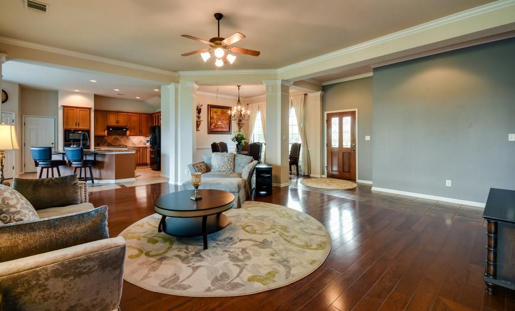 Sold Property | 100 Rio Gabriel Drive Liberty Hill, TX 78642 8
