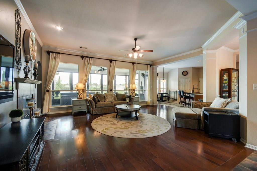 Sold Property | 100 Rio Gabriel Drive Liberty Hill, TX 78642 9